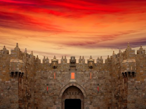 Joel 2: From the Day of Trumpeting to the Feast of Tabernacles