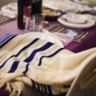 Rosh Hashanah Holiday Outreach